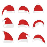 Santa Claus Christmas hat