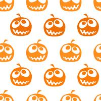 Citrouille d'Halloween fond transparent