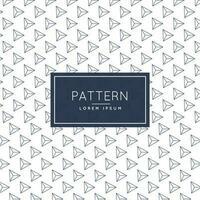 New pattern design