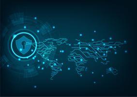 Technologie cyberbeveiliging