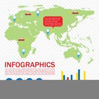 Una interfaz gráfica de un mapa.