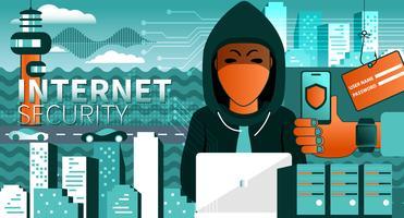 Conceito moderno de segurança de Internet
