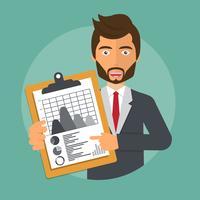Finances, affaires, planification, travail, croissance, économie, paperasserie, consultant