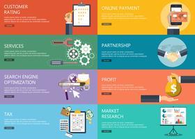 Conceitos de negócios e finanças