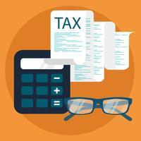 Skattebetalning. Regering, statliga skatter