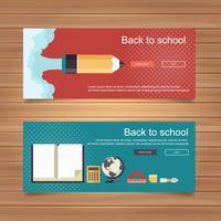 Bienvenue au concept de l'école