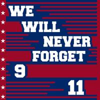 Dag van de patriot poster