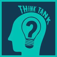 think tank print