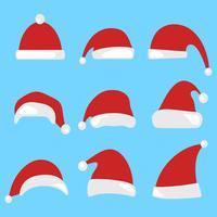 Santa Claus hatt