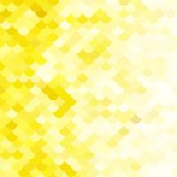 Yellow Roof tiles pattern, Creative Design Templates