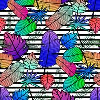 Pattern With Hand Drawn Doodle Cars Background. vector