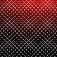 Red Roof tiles pattern, Creative Design Templates vector
