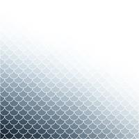 Gray White Roof tiles pattern, Creative Design Templates vector
