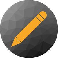 Vektor Bleistift-Symbol