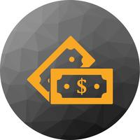 Vector Currency Icon