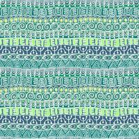 Ethnic tribal festive pattern for textile, wallpaper, scrapbooking.