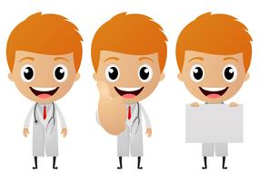 young doctor cartoon