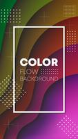 color gradient background wallpaper design