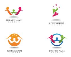 Adopción de logotipo y símbolo familiar.