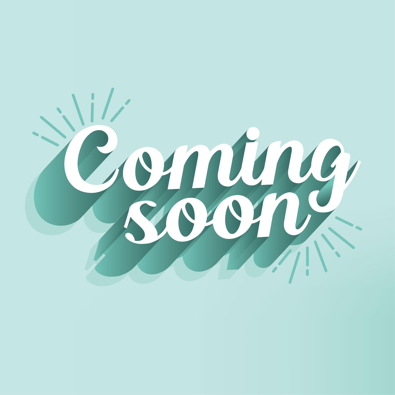 Coming Soon Typography Vector Design - Download Free Vectors ...