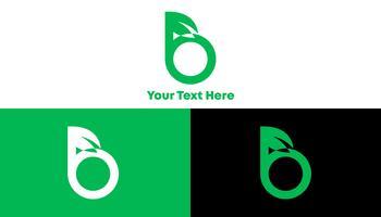 Logo B Green Concept para Healthy Company