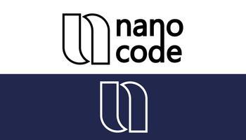 N Logo Concept Modern per Fin Tech Company