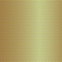Gold carbon fiber Texture background - vector Illustration