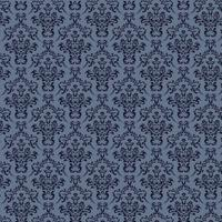 damask pattern background for wallpaper design in the style of Baroque.