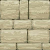 Seamless texture of old stone