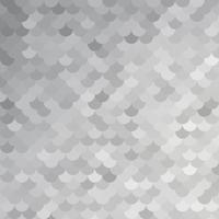Gray White Roof-Fliesenmuster, kreative Design-Schablonen