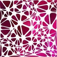 Lila modernen Stil, kreative Design-Vorlagen