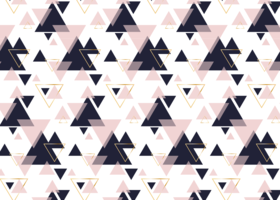 Scandinavian Nordic Pattern Background