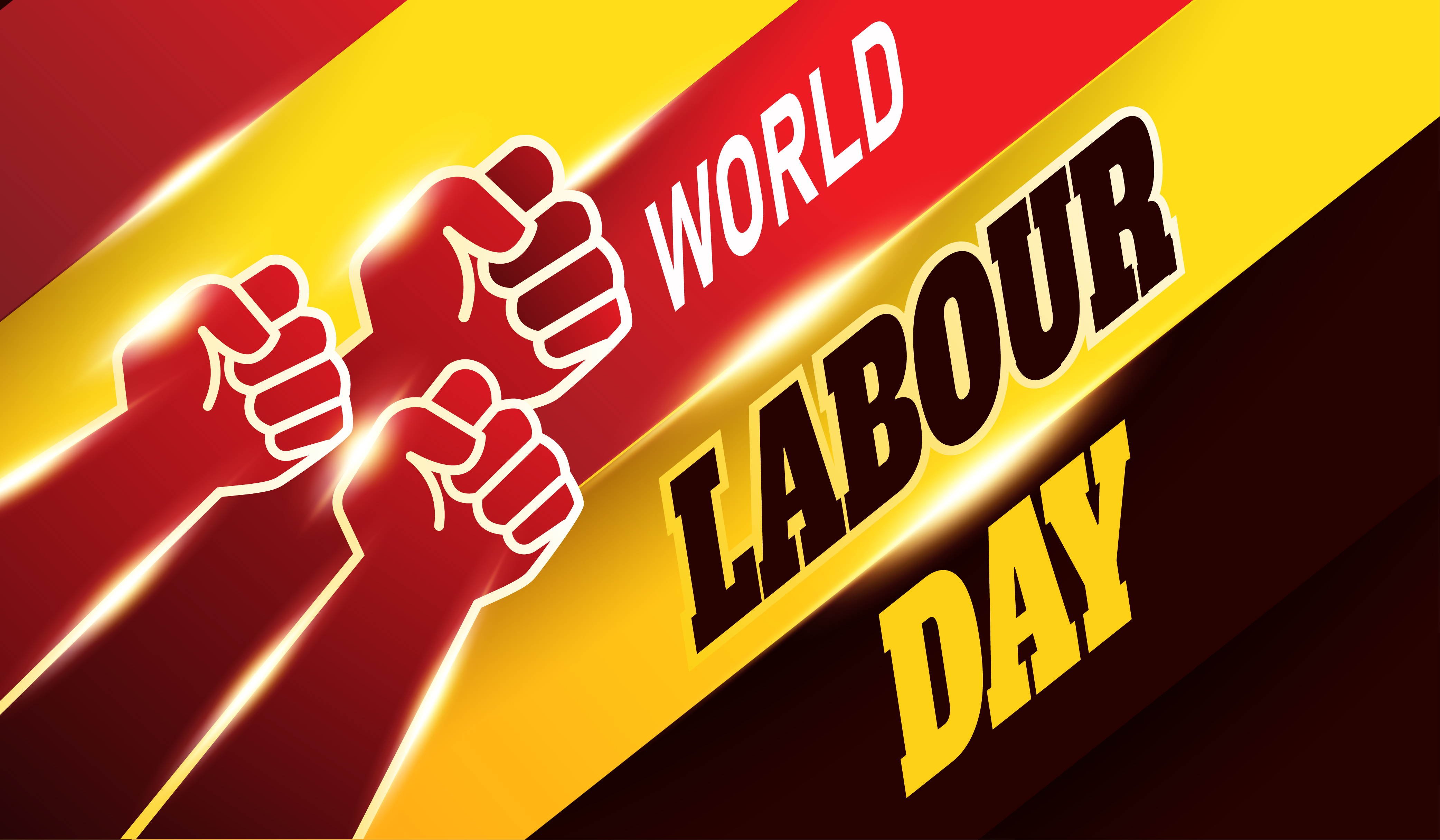 Free Png Happy Labor Day - Workers Clipart Png Transparent Png (#5814061) -  PinClipart