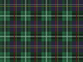 Seamless Tartan plaid, vektor illustration.