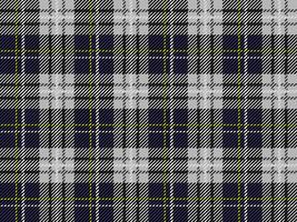 Seamless Tartan plaid, vector illustration.