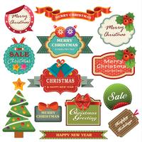 marco de navidad de la vendimia