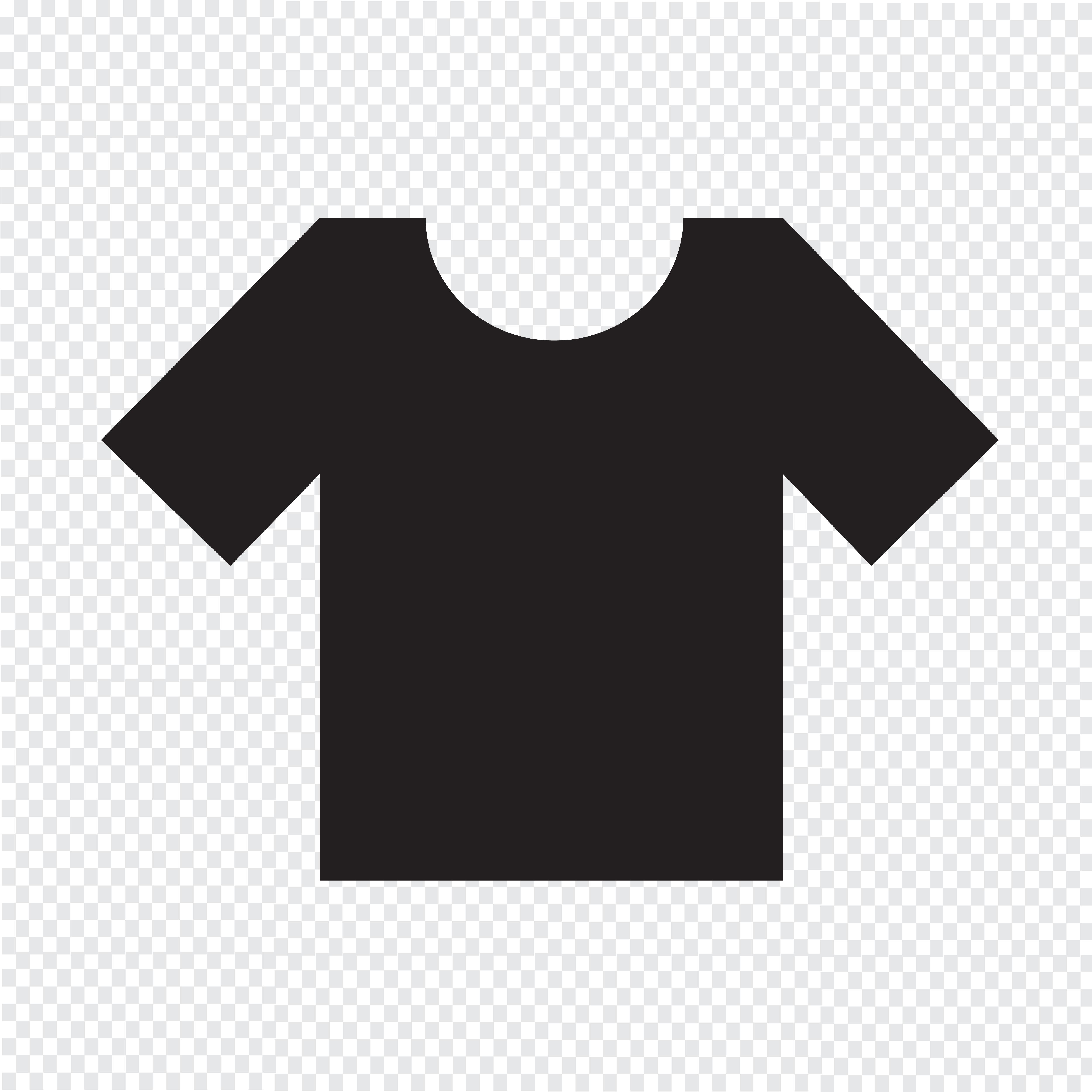 t shirt icon symbol sign download free vectors clipart graphics vector art vecteezy