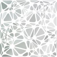 Estilo moderno blanco gris, plantillas de diseño creativo