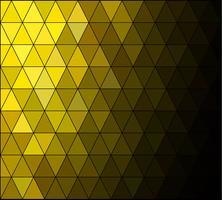 Quadrado de grade quadrada amarelo fundo, modelos de Design criativo
