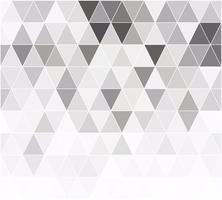 Black Grid Mosaic Background, Creative Design Templates vector