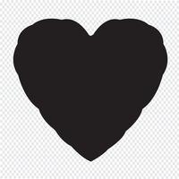 Heart Icon  symbol sign