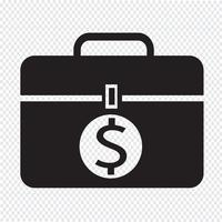 Money icon  symbol sign