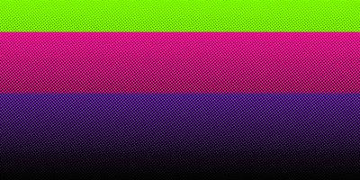Abstract black halftone gradient on bright color background. Dots pattern. You can use for template brochure, banner web, cover, card, print, poster, leaflet, flyer, etc.
