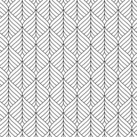 Geometric striped seamless background.