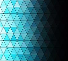 Quadrado azul grade quadrada fundo, modelos de Design criativo