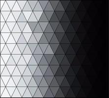 Gráficos de grade cinza quadrado branco, modelos de Design criativo