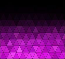 Purple Square Grid Mosaic Background, Creative Design Templates