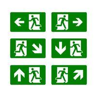 Retire o vetor Logo Template Design Design da sinalização. Vetor eps 10