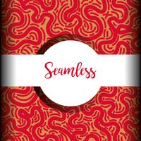 abstract seamless pattern background design