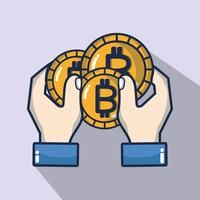 Bitcoin Digital Money Sicherheitstechnologie